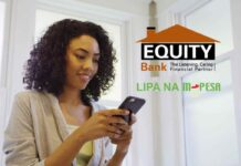 How To Send Money From MPesa To Equity
