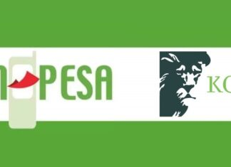 How To Send Money From MPesa To KCB
