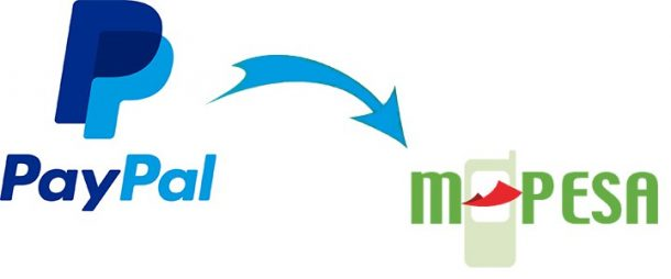 How to Link Your PayPal Account to MPESA